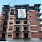 Lançamento de apartamentos na rua 03